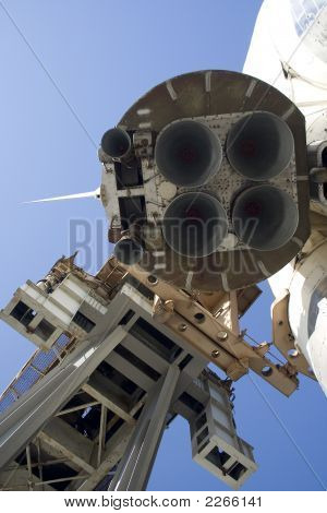 Rocket 5