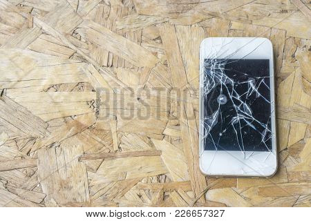 Street, Floor, Table, Display, White, Smashed, Business, Crack, Tablet, Accident, Busted, Cellphone,
