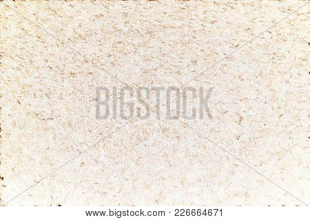 Illustration Of Abstract Speckled Texture For A Background Or For Wallpaper Of Pale Color