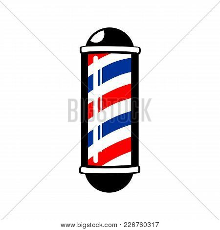Barber's Pole Stripes