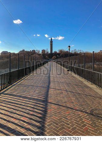 High Bridge - New York City