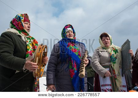 Folklore Performance