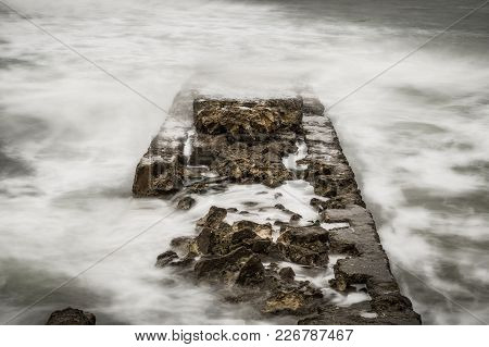 Old Dock Drowning