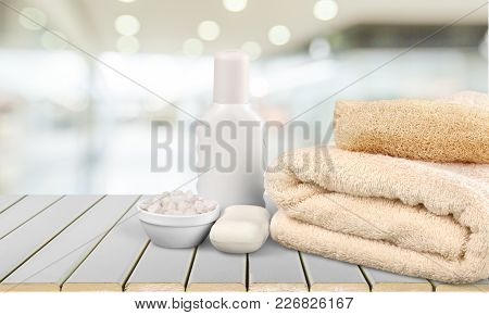 Bath Spa Treatment Color Nobody Colored Luxury
