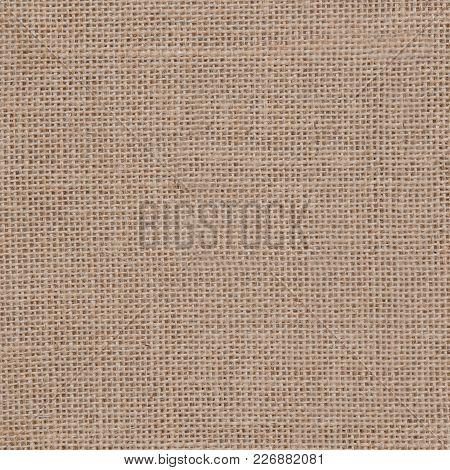 Natural Jute Fabric, Material Textile