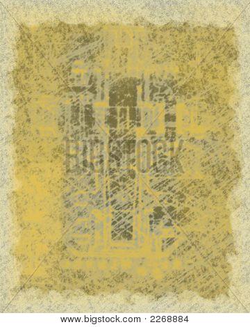 Textured Design Background