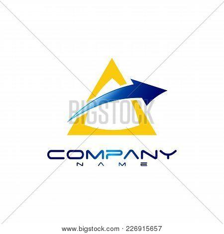 Logo, Abstract, Vintage Old Style Logo Icon Monogram. Letter A Logo. Royal Hotel, Premium Boutique,