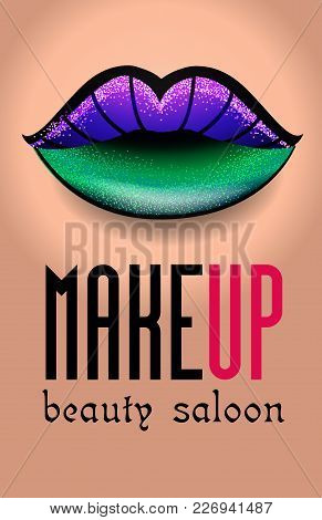 Banner For A Beauty Salon 3
