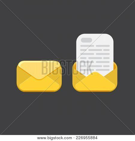 Sending Messages, Send Data Paper Work, Marketing E-mail