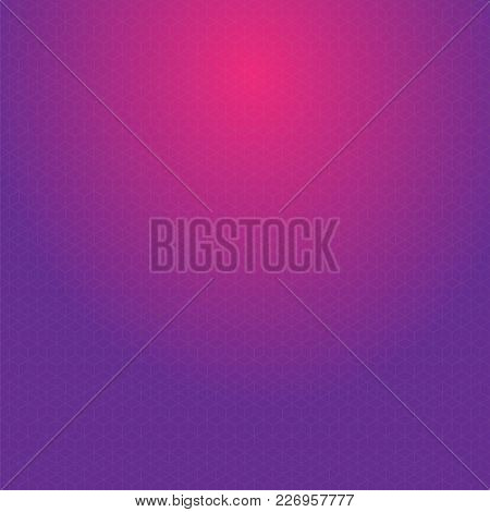 Beautiful Pink Background Vector Illustration. You Can Use Web App And Other