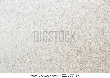 Shockproof Bubble Background ,the Color Is Light Brown To White.  Packaging For Protection.