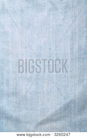 Blue Jeans Background