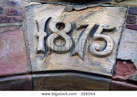 Date 1875 01