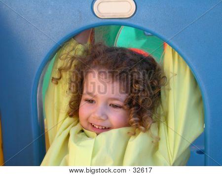 Fun At Kindergarten
