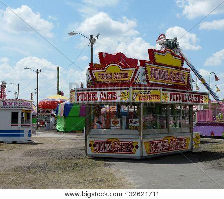 County Fair Concession