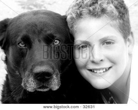 Quinn & Beardog