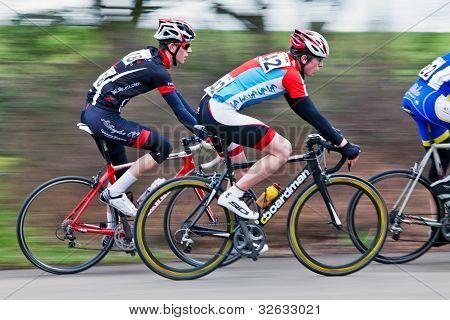 Circuit cycling