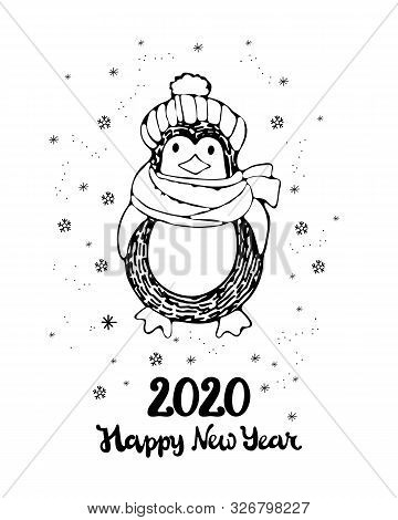 New Year Christmas Vector Photo Free Trial Bigstock