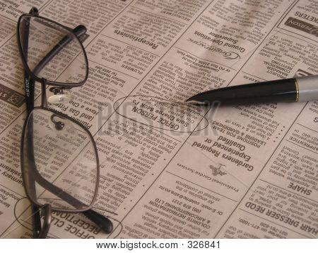 Job Search Kit