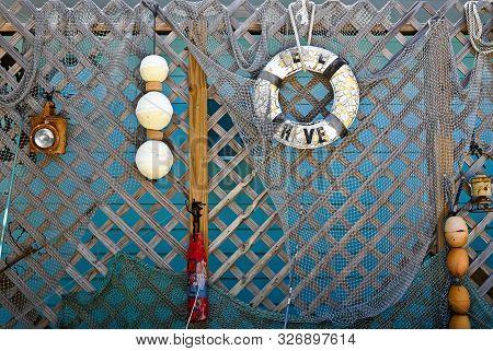 Nautical Gear