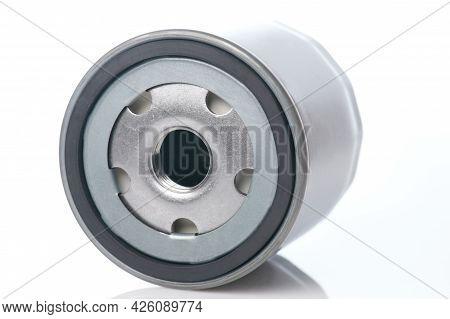 Metal New Oil Car Filter