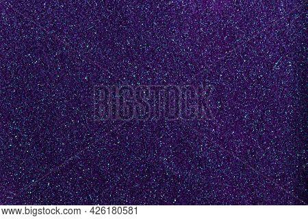Light purple glittery textured background