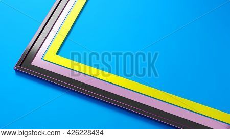 3d Rendering Geometry Backdrop Triangle Pattern Grunge Plain Backdrop Abstract Photography Backgroun