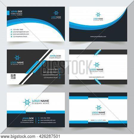 Modern Professional Business Card Template, Simple Business Card, Business Card Design Template, Corporate Business Card Design, Colorful Business Card Template, Creative Business Card, Editable Business Card, Abstract Business Card, Minimal Business Card