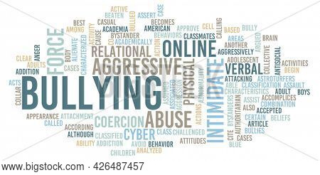 Bullying at School and Online as a Concept