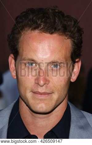 LOS ANGELES - JUN 03: Cole Hauser arrives for the Ô2 Fast 2 FuriousÕ Hollywood Premiere on June 03, 2003 in Hollywood, CA