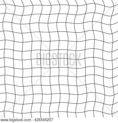 A Set Of Backgrounds With Curved Lines. Curved Lines. Visual Illusions. Curvature. Minimalism. Backg