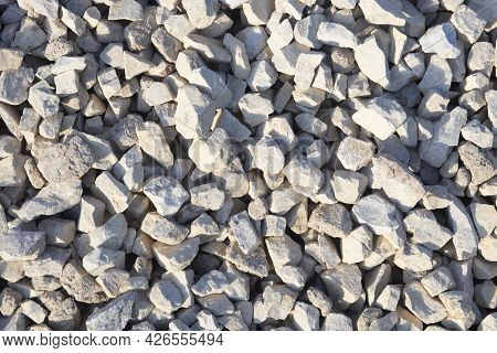 Rubble .building Material.sale And Transportation Of Construction Materials.