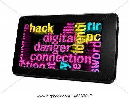 Digital Danger Connection