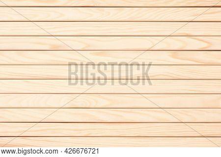 Light Veneer Surface, Wood Background. Pale Wood Texture. Pastel Colour Wood Board