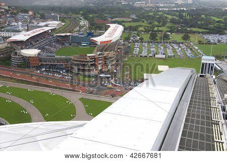 ABSA stadium