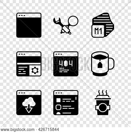Set Browser Window, Debugging, Processor, Cloud Technology Data Transfer, Files, Coffee Cup To Go, A