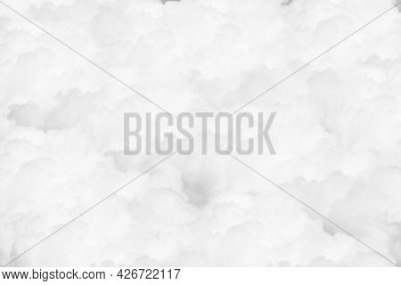 Grayish cloud patterned background and wallpaper