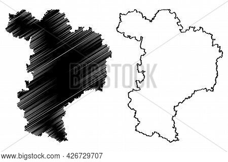 Kelheim District (federal Republic Of Germany, Rural District Lower Bavaria, Free State Of Bavaria)
