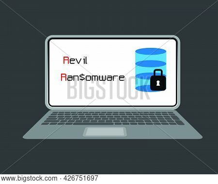 Ransomware As A Services Attack