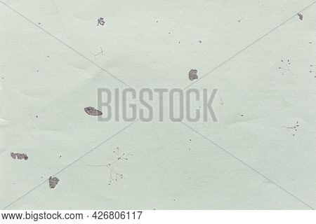 White mulberry paper textured background