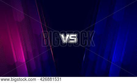 Modern Versus Background. Battle Background. Combat Ackground