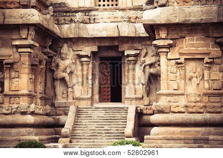 Gangaikonda Cholapuram Temple. India