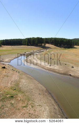 South Para River