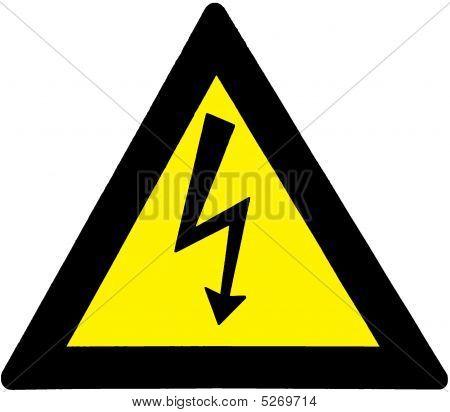 Alert Sign