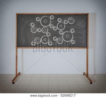 School Board. Gear