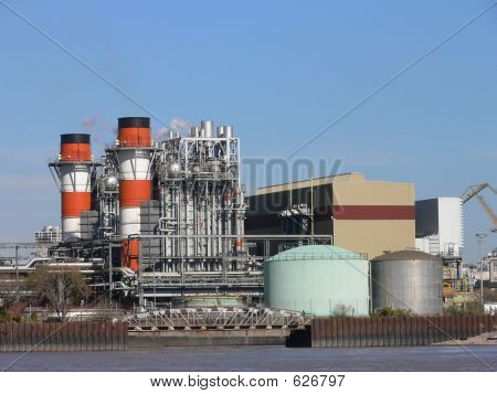 INDUSTRIAL PLANT 3