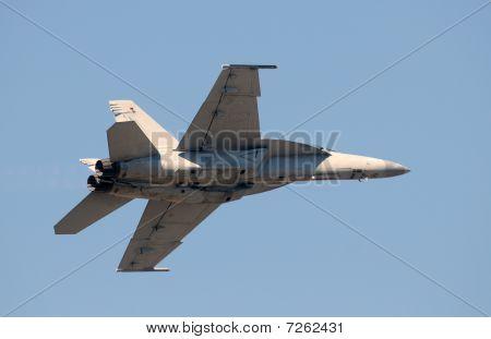 Fast Jetfighter
