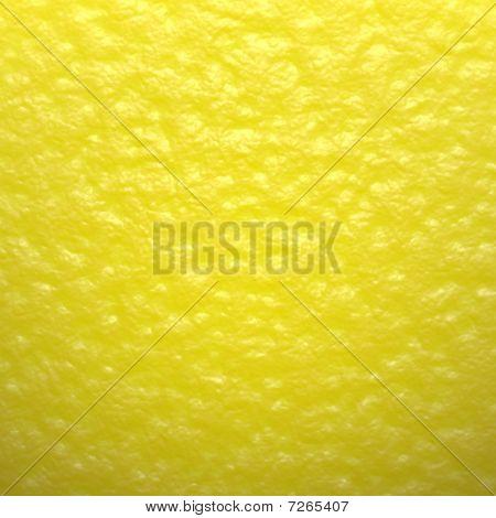 Lemon Surface