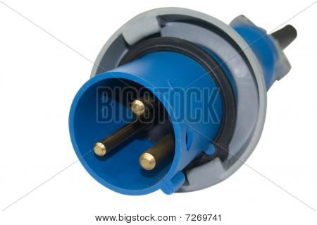 Connector For High Power