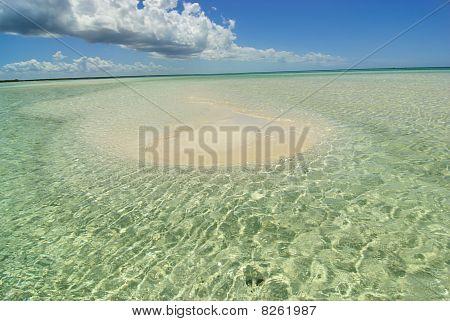 Smallest island